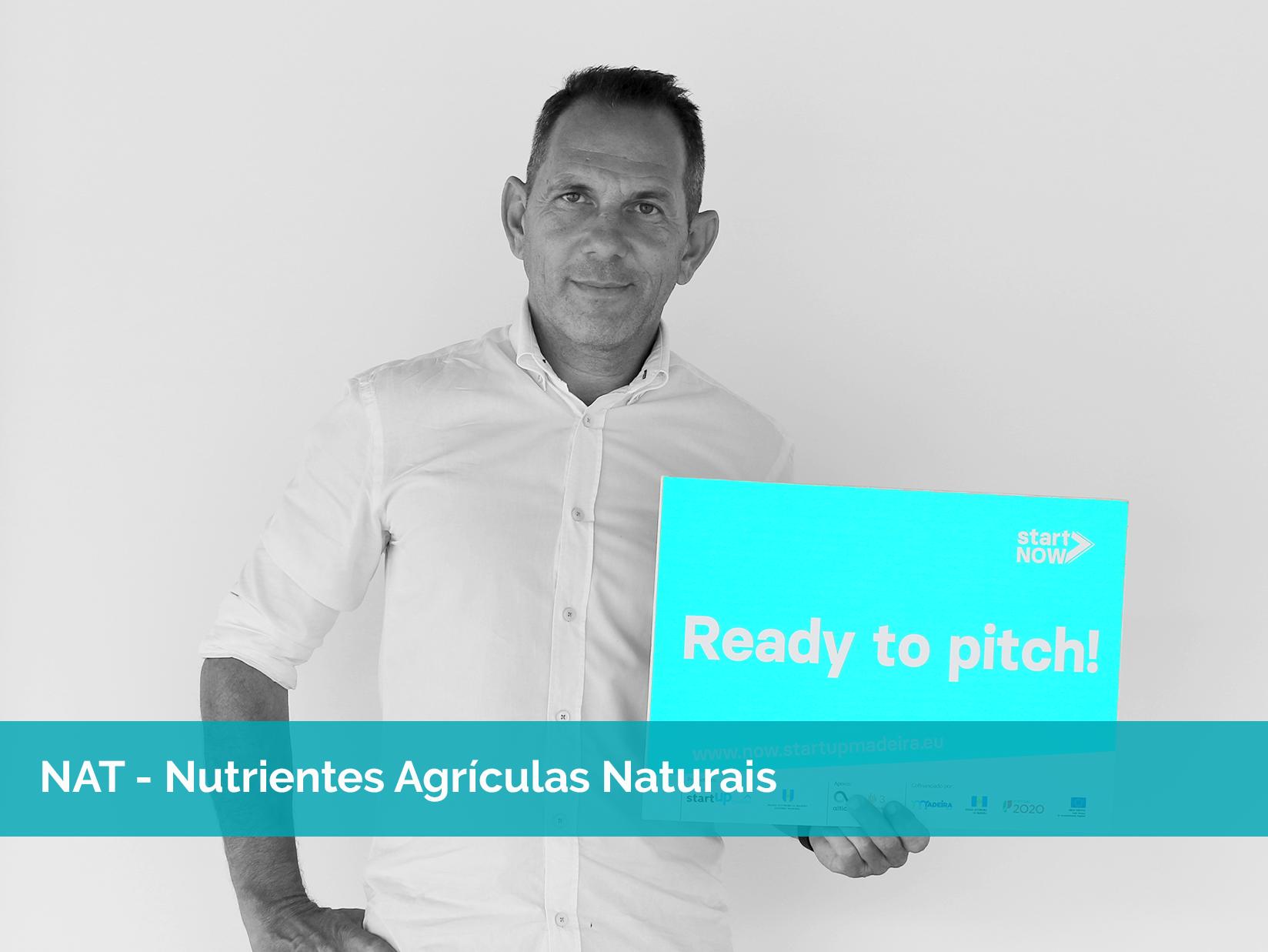 NAT - Nutrientes Agrícolas Naturais