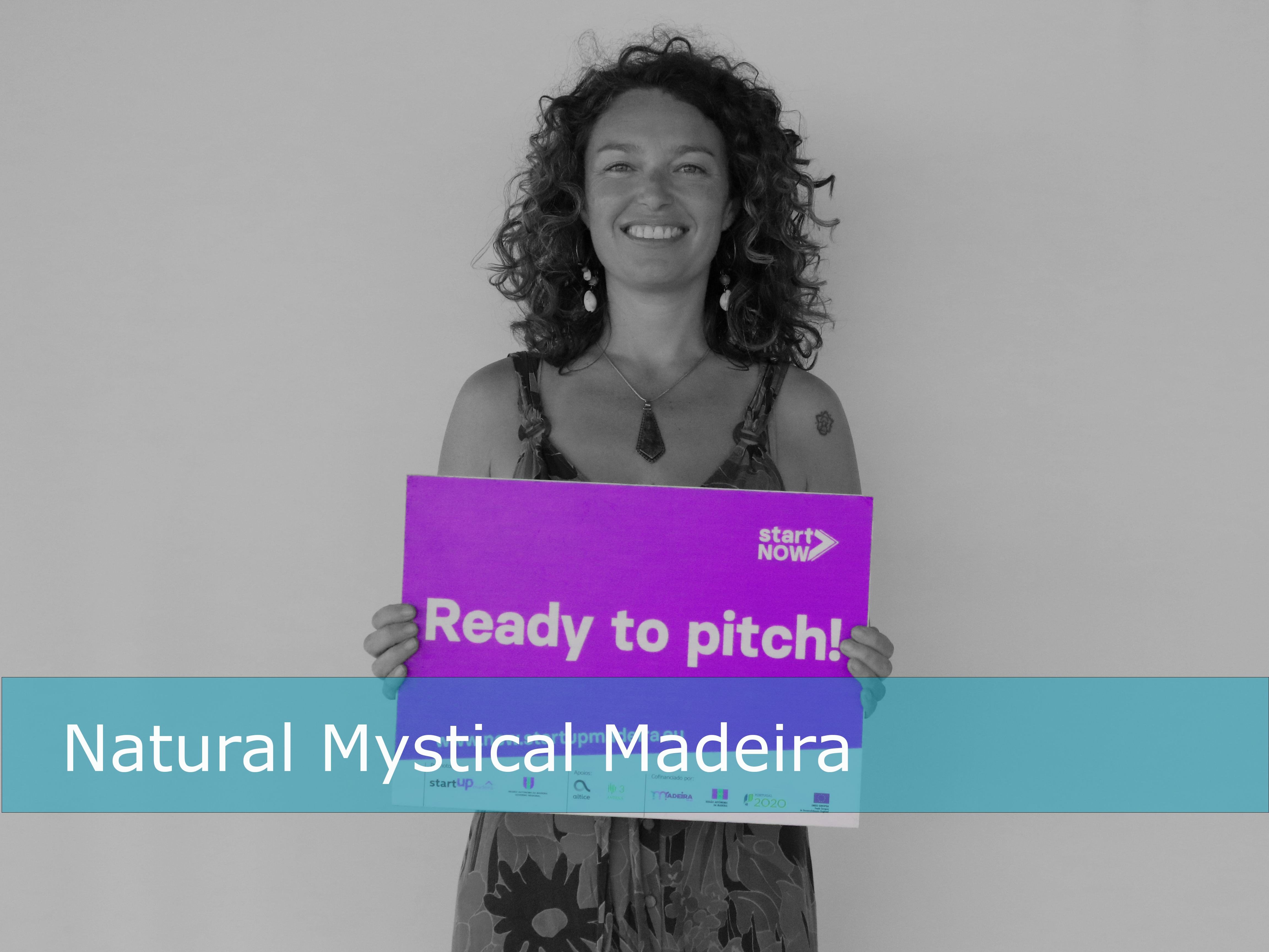Natural Mystic Madeira